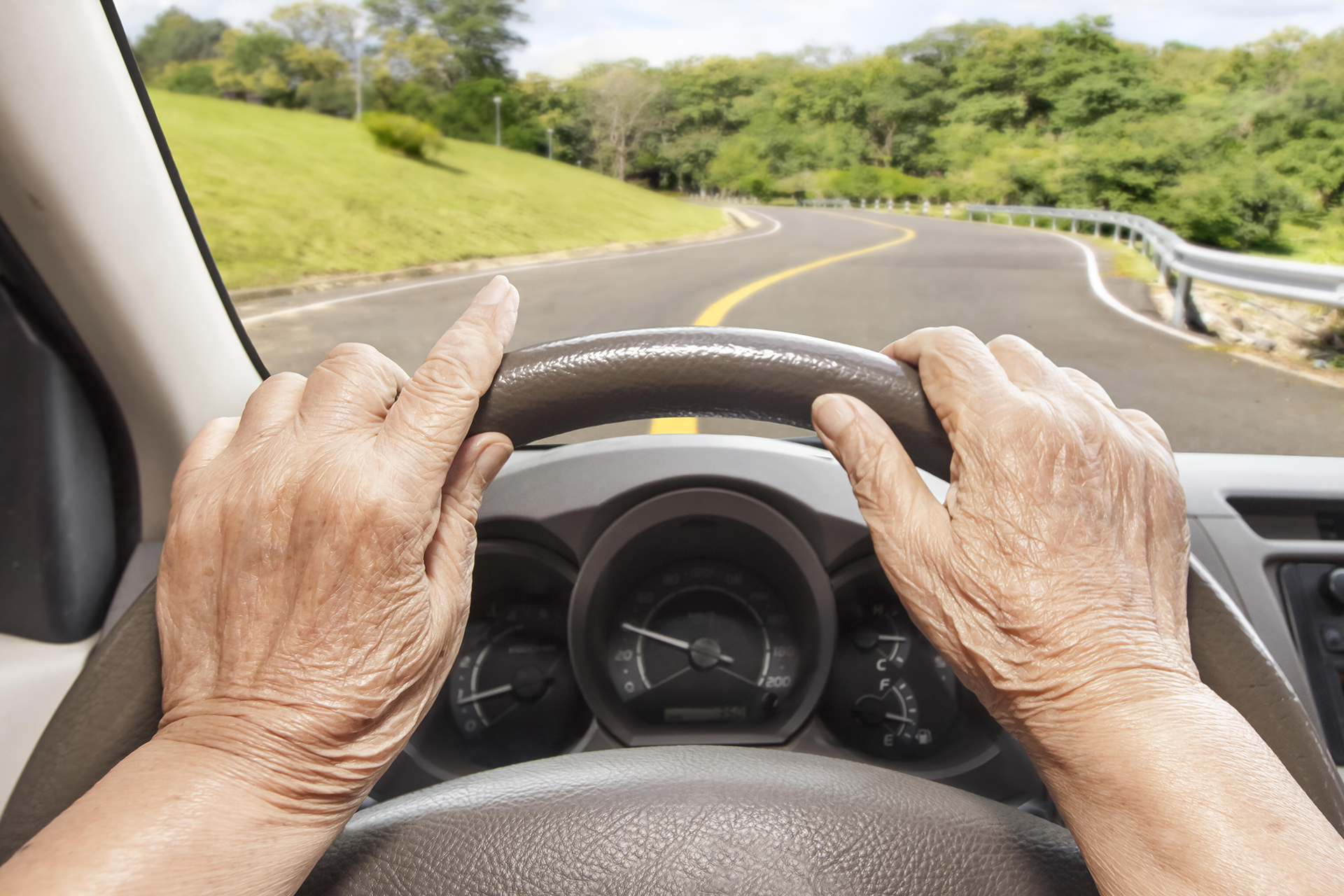 Driving Too Slowly s.  132, Highway Traffic Act
