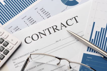 Estimated Price Contract Document